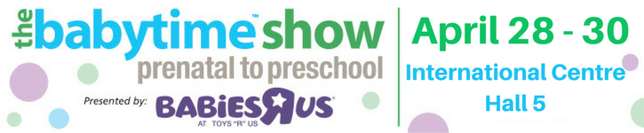 Baby Time Show banner