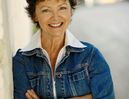 Mairlyn Smith – Professional Home Economist