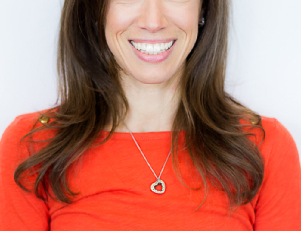 Marni Wasserman – Culinary Nutritionist, Health Strategist