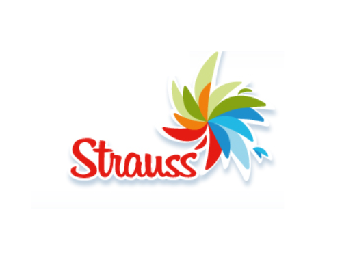 Strauss WaterBar
