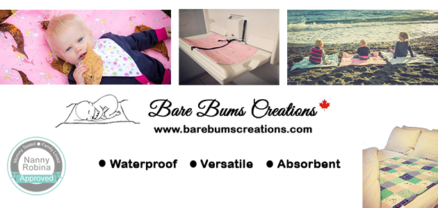 Bare Bums Creations