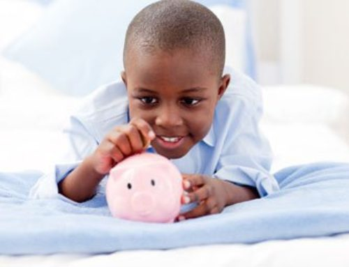 Saving and the Future of your Children