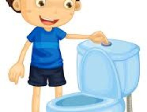 The Tissue Issue – How to Teach Kids to Clean Themselves